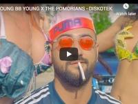Diskotek (снимка от клипа)